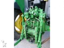 Voir les photos Tracteur agricole John Deere 6610.0