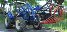 Vedeţi fotografiile Tractor agricol Farmtrac