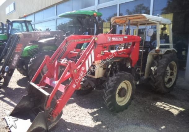 tracteur agricole lamborghini 503 dt occasion