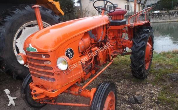 tracteur agricole renault n73 occasion n 1570091. Black Bedroom Furniture Sets. Home Design Ideas
