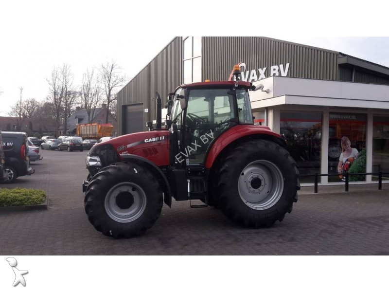 Tracteur agricole case ih farmall u pro 95 neuf n 1827078 for Case agricole