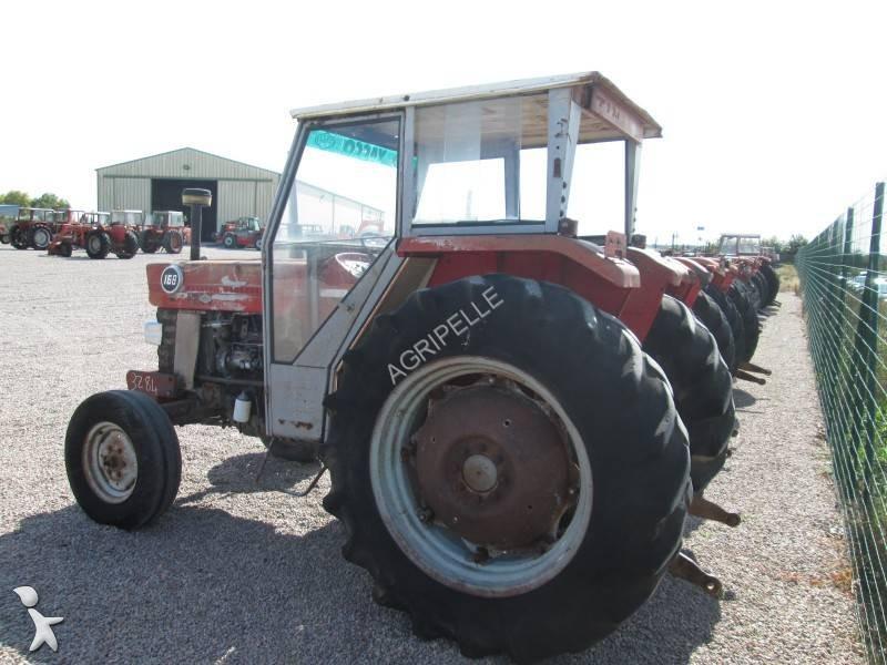 tracteur agricole massey ferguson 168 occasionmasculinsingulier n 2221364. Black Bedroom Furniture Sets. Home Design Ideas
