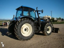 View images New Holland TM 155 farm tractor