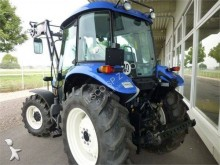View images New Holland TD 5010 farm tractor