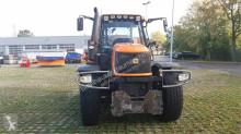 gebrauchter JCB Landwirtschaftstraktor Fastrac 2155-4WS Winterdienst - n°2629702 - Bild 2