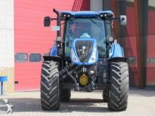 gebrauchter New Holland Landwirtschaftstraktor T6.165AC - n°2662201 - Bild 2