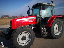 View images Massey Ferguson 5465 farm tractor