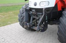 Bilder ansehen Steyr CVT 6230 KOMFORT Landwirtschaftstraktor