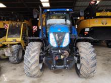 Voir les photos Tracteur agricole New Holland T7.250 AC