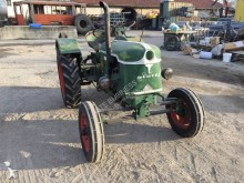 used auctions Deutz-Fahr farm tractor - n°2985394 - Picture 2
