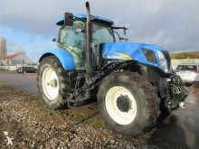 enchères tracteur agricole New Holland T7 - Tier 4A occasion - n°2986923 - Photo 2