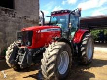 Vedere le foto Trattore agricolo Massey Ferguson 7490