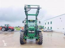 Voir les photos Tracteur agricole John Deere 6330