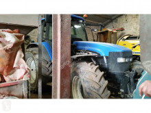 Voir les photos Tracteur agricole New Holland TM 155