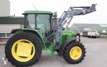 View images John Deere 6210SE farm tractor