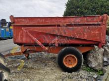 View images Brimont BENNE AGRICOLE farm tractor