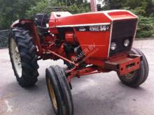 Bekijk foto's Landbouwtractor Renault 56