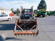 Voir les photos Tracteur agricole Landini 6870