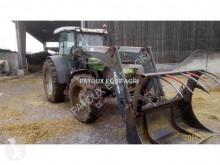 Voir les photos Tracteur agricole nc Deutz-Fahr AGROFARM 100