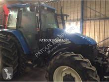 Voir les photos Tracteur agricole New Holland TS 115