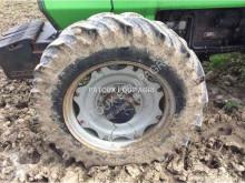 Voir les photos Tracteur agricole nc Deutz-Fahr DX 6.10