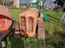 Vedere le foto Trattore agricolo Fiat