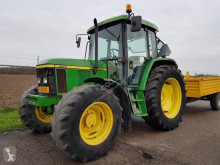 View images John Deere 6310 farm tractor
