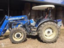 Zobaczyć zdjęcia Ciągnik rolniczy New Holland