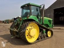 View images John Deere 8520T farm tractor