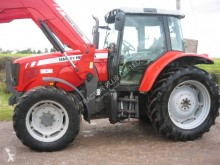 View images Massey Ferguson 5475 Tractor farm tractor