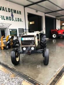 Ver las fotos Tractor agrícola Lamborghini R654