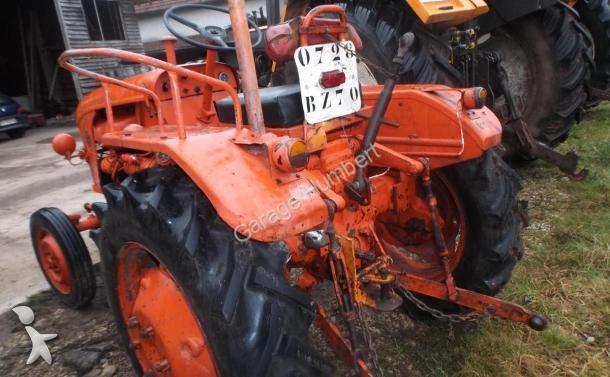 Tracteur agricole renault n73 occasion n 1570091 - Jeu de tracteur agricole gratuit ...