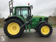 Voir les photos Tracteur agricole John Deere 6920