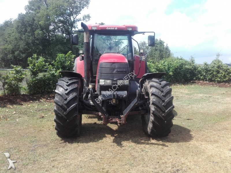 tracteur agricole case cvx 195 occasion n 2131919. Black Bedroom Furniture Sets. Home Design Ideas