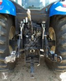 View images New Holland T6030 farm tractor