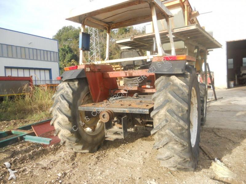 tracteur agricole fiat 100 90 occasion n 2183083. Black Bedroom Furniture Sets. Home Design Ideas