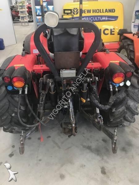 tracteur agricole valpadana 96105 isr reversibile occasion