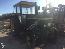 Bilder ansehen John Deere  Landwirtschaftstraktor