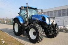 Bilder ansehen New Holland T 7.185 Landwirtschaftstraktor