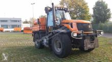 gebrauchter JCB Landwirtschaftstraktor Fastrac 2155-4WS Winterdienst - n°2629702 - Bild 3