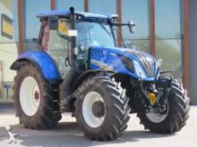 gebrauchter New Holland Landwirtschaftstraktor T6.165AC - n°2662201 - Bild 3