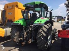 Bilder ansehen Deutz-Fahr AGROTRON K90 Landwirtschaftstraktor