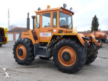 Voir les photos Tracteur agricole Mercedes MB Trac 1300