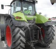 Voir les photos Tracteur agricole Claas AXION 840