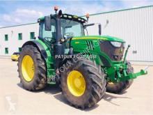 Voir les photos Tracteur agricole John Deere