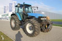 Bilder ansehen New Holland TM 165 Landwirtschaftstraktor