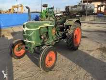 auctions farm tractor used Deutz-Fahr n/a - Ad n°2985394 - Picture 3