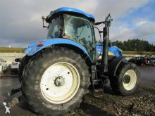 enchères tracteur agricole New Holland T7 - Tier 4A occasion - n°2986923 - Photo 3