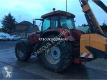 Voir les photos Tracteur agricole Case IH CVX 1145