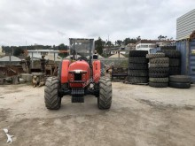 View images Same Argon 80 farm tractor